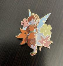 Disney Pin 72637 Tinker Bell Fairies Lost Treasure Fawn