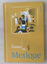 Contes du Mexique - Annie Caldirac - Milan Jeunesse