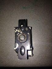 Ensignette Folding Bellows Vest Pocket Camera – Made by Houghtons c.1922