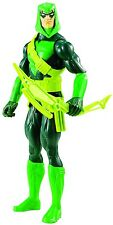 "DC Comics_GREEN ARROW 12 "" action figure with 9 Points of Articulation_MIB & New"