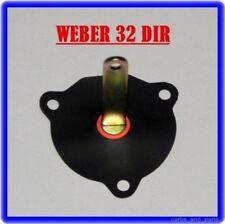 Choke pull of diaphragme/membrane weber 32 te renault r5 turbo