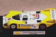 Slot.it European Endurance Championship 2009 - Porsche 956 KH- Team Member Car
