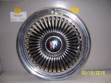 "1969 BUICK 14"" HUBCAP  USED"