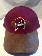 Virginia Tech Hokies adjustable cap-K@@L Skol team LID-eBay Special Price!