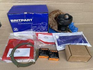 Britpart DA3180G Swivel Housing Repair Kit for Land Rover Defender With ABS OEM