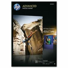 HP Advanced Glossy A3 Photo Paper Q8697A - HPQ8697A