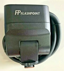Flashpoint XP-200 Portable 200WS EXTENSION FLASH HEAD for Evolv 200 - NEW