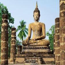 W+G Wall Mural Sukhothai Wat Sra Si Temple Photo Poster Wallpaper Art 366x254cm