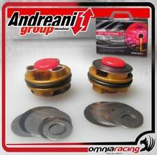 Kit Pistoni Pompanti Forcella Compressione Andreani Suzuki GSX-R 750 2004 04>05