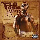 "FLO RIDA ""R.O.O.T.S. (ROUTE OF OVERCOMING...)"" CD NEU"