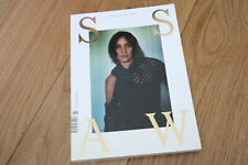SSAW Magazine - Spring Summer 2015