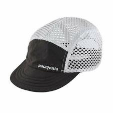 Patagonia Duckbill Cap 28817 Blk/ Abbigliamento da montagna per Uomo