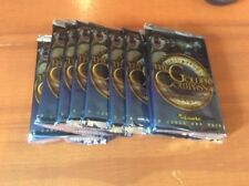 10 Pack Lot The Golden Compass Trading Card Packs Inkworks