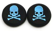 Custodie e borse blu in silicone/gel/gomma per videogiochi e console