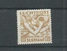 Suriname  LP19  Luchtpost 10Gld   MNH/postfris  CV 65  €