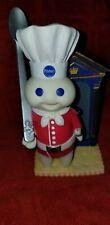 Pillsbury Doughboy Danbury Mint International Figurines England