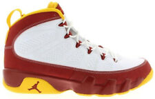 RARE Air Jordan 9 Bentley Ellis Crawfish Size 11.5 Used USC Basketball Shoe Kobe