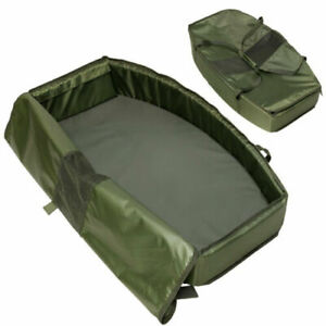 Carp Coarse Surface Soft Padded Unhooking Mat Cradle Fishing Tackle F1