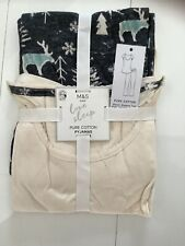 M & S Ladies Pyjamas Size 16-18 BRAND NEW