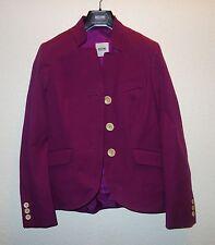 MOSCHINO Cheap And Chic Jacket Blazer Size US 8  NEW