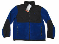 Polo Ralph Lauren Mens Fleece Polartec Windbreaker Pony Logo Hood Jacket Coat