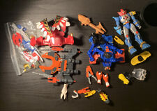 Power Rangers Lot Parts