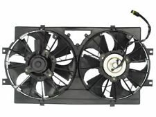 For 1995-1996 Dodge Stratus Auxiliary Fan Assembly Dorman 76785WP 2.5L V6