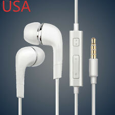 Earphones/ Handsfree/ Headphones for Samsung Galaxy S4 S5 S6 S7 Note 4 Note 5