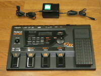Roland GR-33 Guitar Synthesizer Effect Pedal [Excellent] From Japan