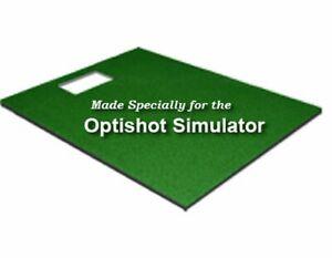 4'x5' - Optishot 2 Full Stance Golf Mat