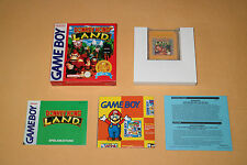 Nintendo Game Boy Classic Serie Donkey Kong Land wie neu