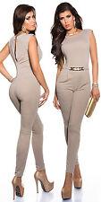 Women's Slim Skinny Jumpsuit Overall - S/M/L/XL