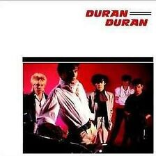 DURAN DURAN - Duran Duran - CD Album NEU - Girls on Film