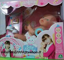 Bambola Baby amore Giochi Preziosi