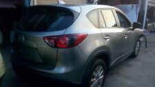 MAZDA CX5 WRECKING AND PARTS 2012 13 14 15 TURBO DIESEL 2.2L AUTO LUXURY