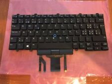QWERTZ Laptop Replacement Keyboards for Latitude
