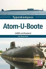 Paysans ennemi: types boussole Atom sous-marins urss et la russie