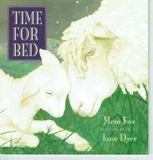 10 x Children's Books Possum Wombat Pig Pug Bear Gum Tree Magic Hat Time for Bed