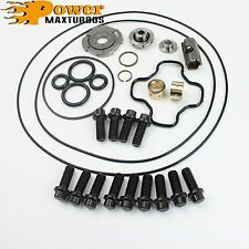 Ford Powerstroke7.3 GTP38 TP38 Turbo Charger Upgrade 13 Bolts Repair Rebuild Kit