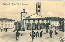 CARTOLINA d'Epoca: IMPRUNETA - Firenze