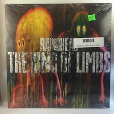 Radiohead - King of Limbs LP NEW 180G