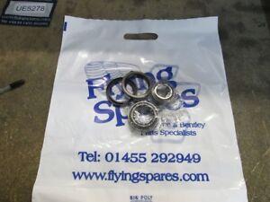 Rolls-Royce and bentley front wheel bearing kit (UG13544-KIT)
