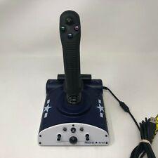 Madcatz Pacific Aviator Flight Stick Controller PS3 Playstation 3