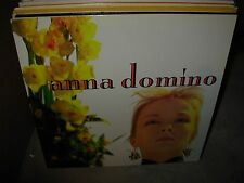 ANNA DOMINO this time  ( world music )