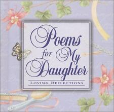 Poems for My Daughter
