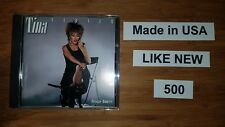 Tina Turner  - Private Dancer - Made in USA