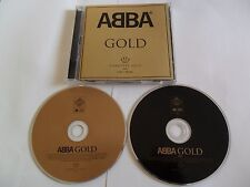 ABBA - Gold Greatest Hits (CD + DVD 2004) GERMANY Pressing