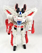Transformers Generations Classics Voyager Class Jetfire Near Complete
