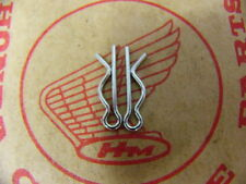 Honda CB 750 Four K0 K1 K2  Splint Set Variante 5  Pin, lock  Set
