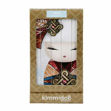 Carnet de 5 limes à ongles Kimmidoll Modele 2